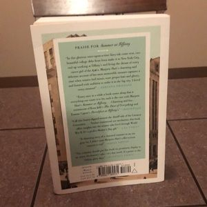 Other - Soft cover book